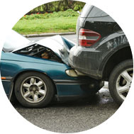 Englewood & Littleton Personal Injury Attorney Rear End Accidents